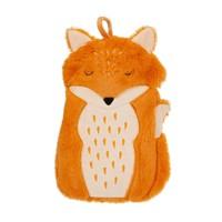 Sass & Belle Hot Water Bottle Fox