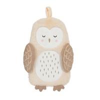 Sass & Belle Hot Water Bottle Owl