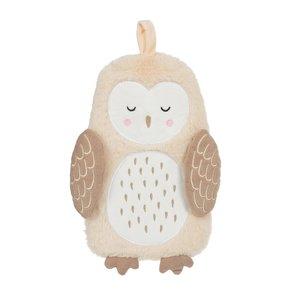 Sass & Belle Wärmflasche Owl