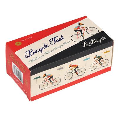 Rex London Multitool für Fahrräder Le Bicycle