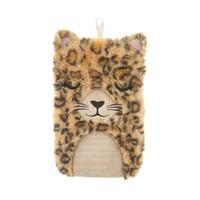 Sass & Belle Hot Water Bottle Leopard