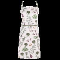 Clayre & Eef Kitchen apron The Kitchen Garden