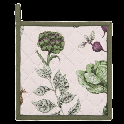 Clayre & Eef Potholder The Kitchen Garden