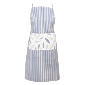 Clayre & Eef Kitchen apron Nautical Fish