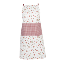 Clayre & Eef Kitchen apron Romantic Roses