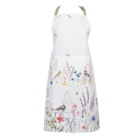 Clayre & Eef Kitchen apron So Floral