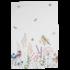 Clayre & Eef Tea towel So Floral