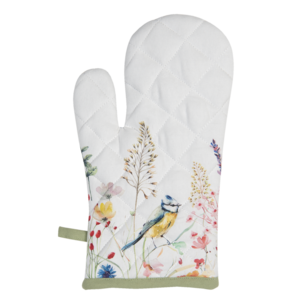 Clayre & Eef Oven mitt So Floral