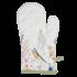 Clayre & Eef Ofenhandschuh So Floral