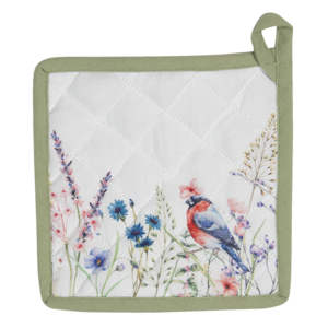 Clayre & Eef Potholder So Floral