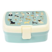 Rex London Lunchbox with tray Best in Show