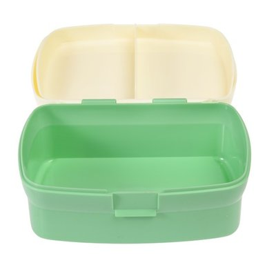 Rex London Lunchbox with tray Nine Lives