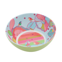 Overbeck and Friends Melamine Bowl Ella