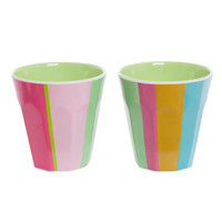 Overbeck and Friends Melamine cup Ella 1