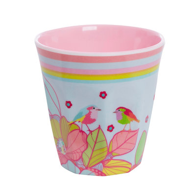 Overbeck and Friends Melamine cup Ella 2