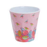 Overbeck and Friends Melamine cup Ella 3