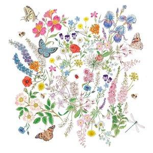Paperproducts Design Paper Kensington Nature Romance