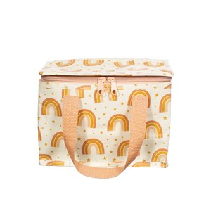 Sass & Belle Lunch bag Earth Rainbow