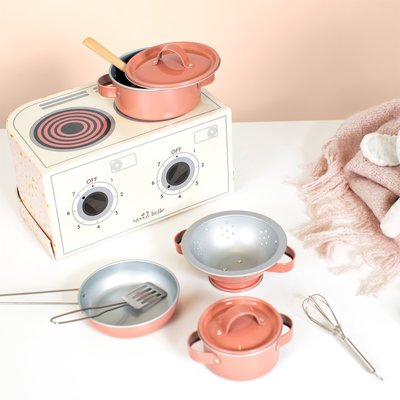 Sass & Belle Kitchen Cooking Box Scattered Stars