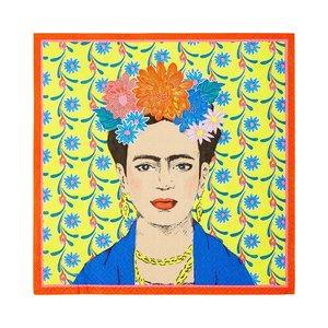 Talking Tables Paper Napkins Boho Frida