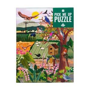 Talking Tables Puzzle Birds 1000