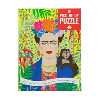 Talking Tables Puzzle Frida 1000