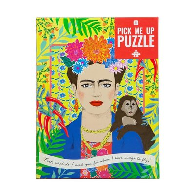Talking Tables Puzzle Frida 1000