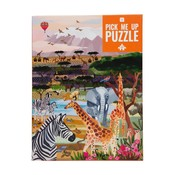 Talking Tables Puzzle Safari 1000