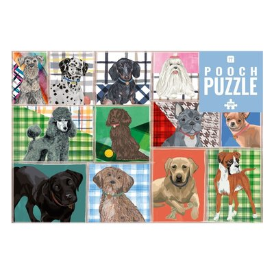 Talking Tables Puzzle Dog 1000