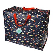 Rex London Jumbo bag Space Rocket