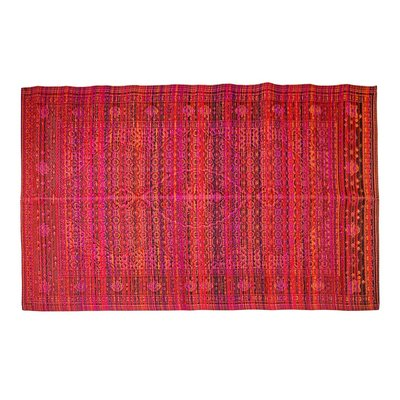 Talking Tables Outdoor-Rug Boho Spice
