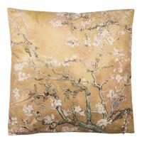 Clayre & Eef Kissen 45 x 45 Cherry Blossom yellow