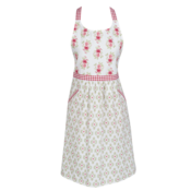 Clayre & Eef Kitchen apron Garden of Roses new