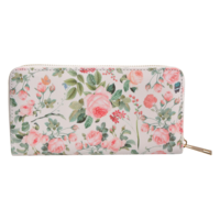 Clayre & Eef Wallet Rose Garden