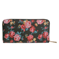 Clayre & Eef Wallet Midnight Garden