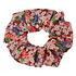Clayre & Eef Scrunchie Flowers red