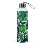 Paperproducts Design Glass bottle Greenery