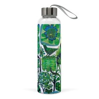 Paperproducts Design Glass-Flasche Greenery