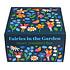 Rex London Jewellery box Fairies in the Garden Heart