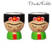Sass & Belle Egg cups Frida Set of 2