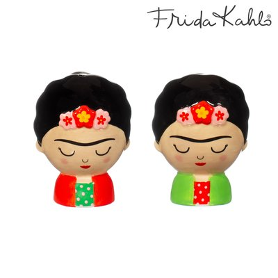 Sass & Belle Salt and Pepper Frida Set of 2