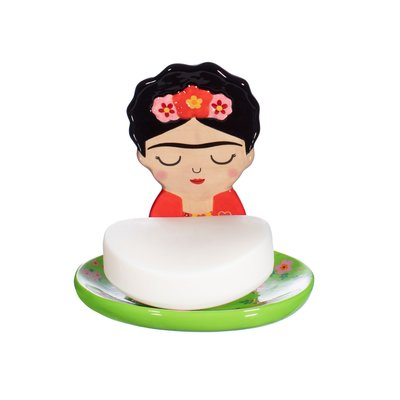 Sass & Belle Soap Dish Frida