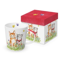 Paperproducts Design Becher O'Malley & Friend