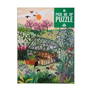 Talking Tables Puzzle Gardening 1000