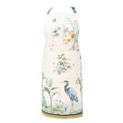 Clayre & Eef Kitchen apron Paradise Bird