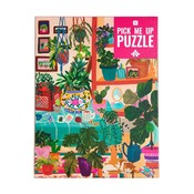 Talking Tables Puzzle House Plants 1000