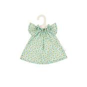 Olimi Doll dress Miniland 32cm Flower Mirabelles
