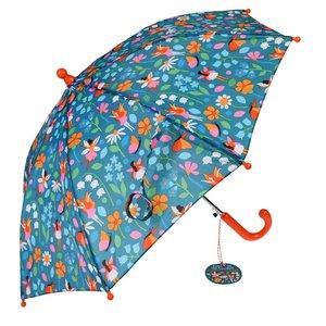 Rex London Kinder-Regenschirm Fairies in the Garden