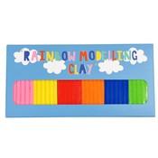 Rex London Modelling Clay Rainbow