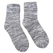 Joya Socks Wollmix Supersoft Mele grey
